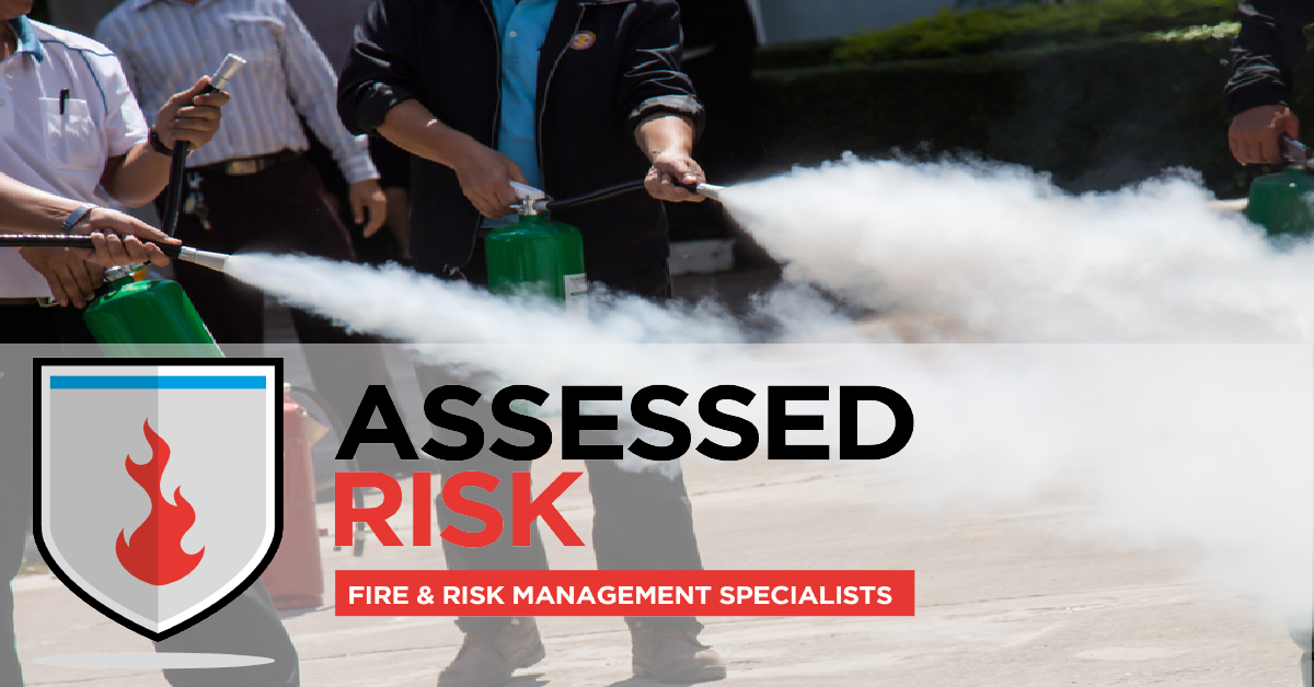 Fire Risk Assessment Legislation